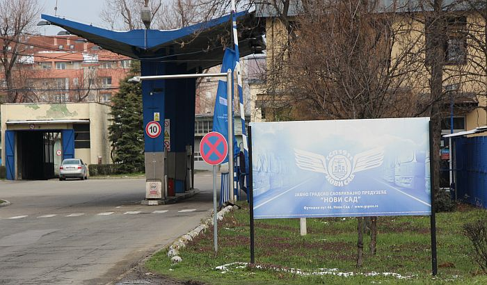 GSP kupio osam midi autobusa, na novosadskim ulicama najverovatnije na jesen