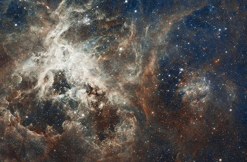 Najsnažnija eksplozija u svemiru koju su naučnici uspeli da zabeleže