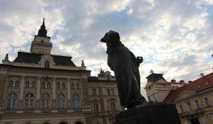 Gradska kuća u Novom Sadu zamalo da bude sagrađena na Trgu Marije Trandafil