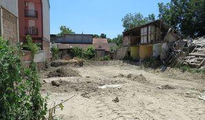 Investitor zbog čije divlje gradnje su srušeni domovi porodica u Dositejevoj dobio dozvolu za istu lokaciju