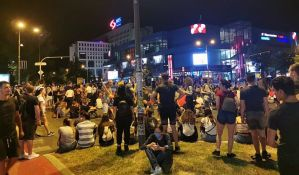 Novi protest u Novom Sadu večeras