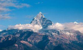 Tela planinara nakon 30 godina pronađena na Himalajima