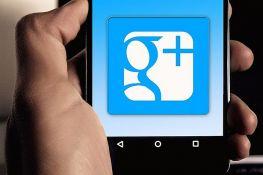 Google+ se zbog ogromnog propusta gasi ranije nego što je planirano