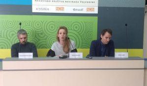Građani apeluju na odbornike da ne dozvole uništavanje livadice na uglu Kisačke i Jovana Subotića