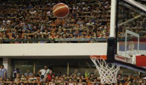 Spomenik u čast domaćim košarkašima koji su igrali na prvom Svetskom prvenstvu