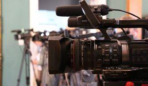 Za osam meseci zabeleženo 57 napada na novinare, pritisak na medije u porastu