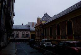 U petak i subotu sneg