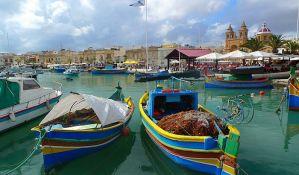 Malta najviše dozvola dodelila državljanima Srbije