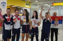 Danas isplata nagrada za osvajače olimpijskih medalja - izdvojeno 360.000 evra