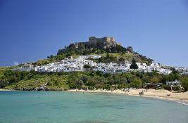 Preporuka ECDC: Ne idite na ova grčka ostrva zbog skoka broja zaraženih