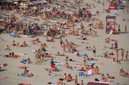 RHMZ upozorio: Do naredne srede u Srbiji veoma visoke temperature