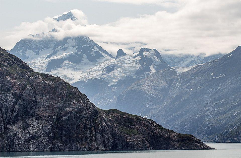 Aljasku pogodio zemljotres jačine 8,2 stepena, upozorenje na cunami