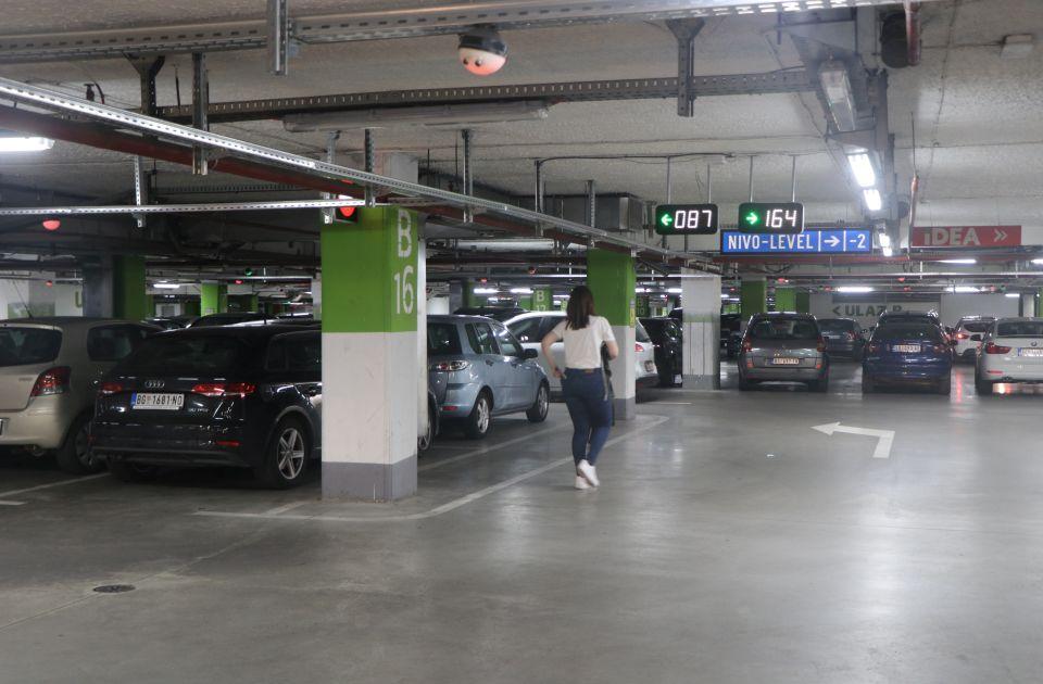 Novi Sad nije uspeo da nađe nadzor koji će kontrolisati izgradnju javnih garaža