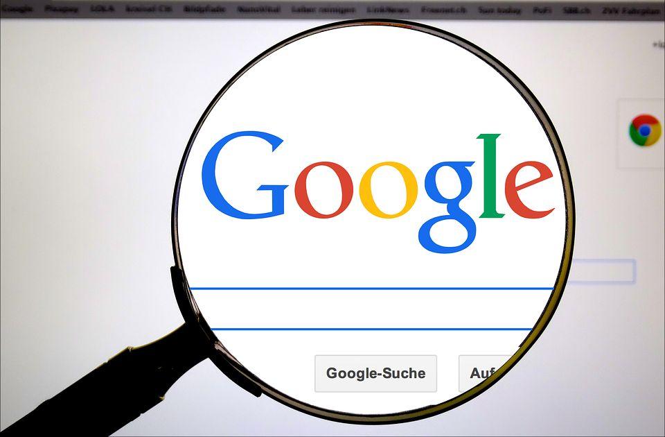 Ruski sud kaznio Gugl sa 41.000 dolara