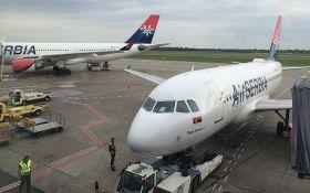 Er Srbija ukida let Niš-Budimpešta zbog slabog interesovanja