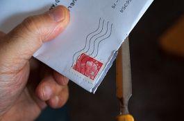 Pismo od Novog Sada do Šapca putovalo 15 godina
