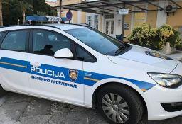 Hrvatska: Muškarac koji se zatvorio u kuću i pretio eksplozijom priveden u policiju
