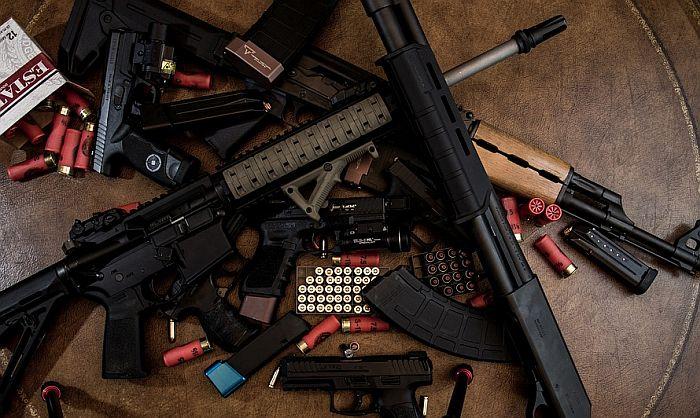 Novi zakon smanjio porez za građane koji imaju više komada oružja