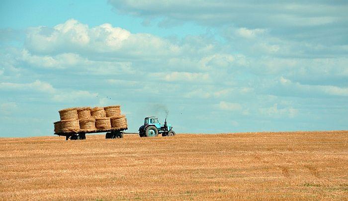 Krkobabić: Nastavlja se akcija formiranja poljoprivrednih zadruga
