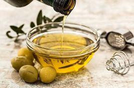 Zašto je suncokretovo ulje bolje zameniti maslinovim