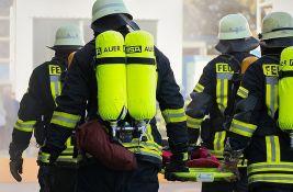 U požaru u Brčkom stradalo šest osoba, povređeno četvoro dece
