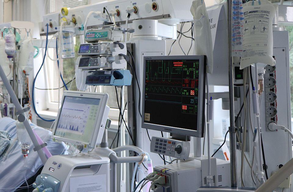 Bugarska će morati da kovid pacijente šalje u inostranstvo
