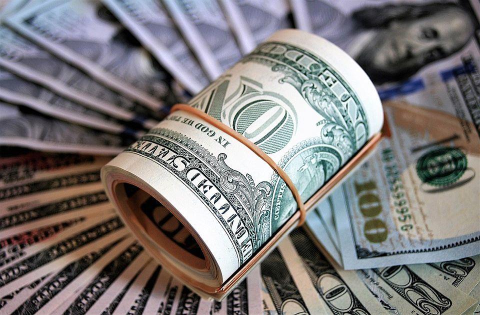 Dug siromašnih zemalja porastao na 860 milijardi dolara