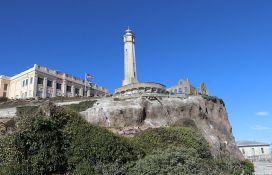 VIDEO: Tajni tuneli pronađeni ispod Alkatraza
