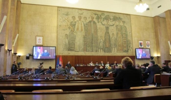 Sutra sednica Skupštine Vojvodine, očekuje se bojkot dela opozicije