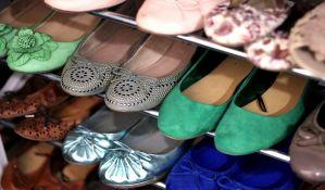 Potrošači u Srbiji najviše se žale na kvalitet patika i telefona