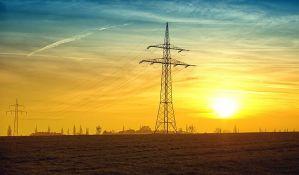 Više miliona domaćinstava u Evropi moglo je ostati bez struje tokom zime