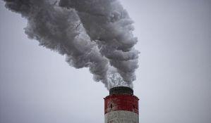 Niš danas najzagađeniji grad