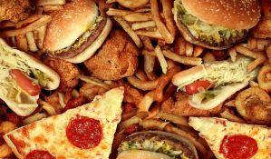 Zbog neaktivnosti i loše ishrane građani sve bolesniji