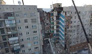 Teroristi preuzeli odgovornost za eksploziju u Rusiji, Moskva negira