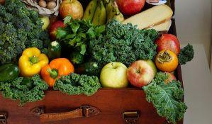 Zašto je organska hrana u Srbiji skupa?