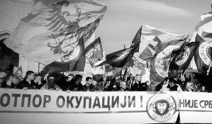 O islamskom ekstremizmu i desnici u Srbiji 24. januara u Radio kafeu