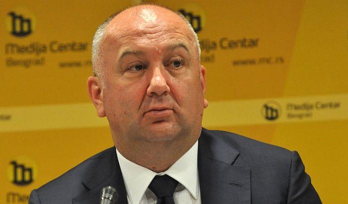 Suđenje po tužbi ministra Popovića protiv KRIK-a odloženo zbog Putina