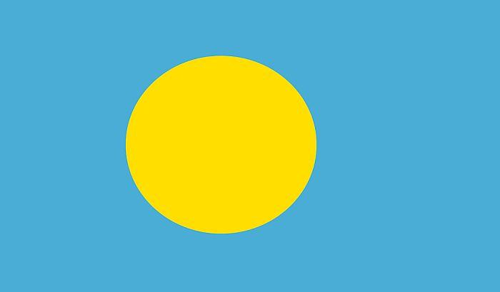 Republika Palau povukla priznanje Kosova