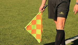 Fudbalske sudije najavile štrajk zbog žalbi na suđenje