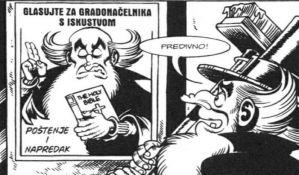 Vodič kroz novosadske izbore (2. deo): Borba za parče kolača