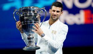Đoković najbolji na svetu, u martu bi mogao da obori Federerov rekord