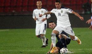 Srbija protiv Mađarske večeras u Ligi nacija, atmosfera u reprezentaciji nije dobra