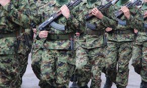 Objavljen poziv za uvođenje u vojnu evidenciju
