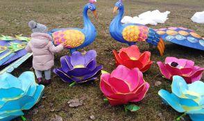 Kineski festival svetla od četvrtka u Limanskom parku u susret kineskoj Novoj godini