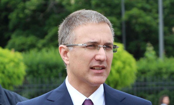 Stefanović: Prošle godine bilo samo šest mafijaških obračuna, Srbija jedna od najbezbednijih zemalja