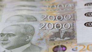 Srbija napredovala u sprečavanju pranja novca, ostaje pod nadzorom
