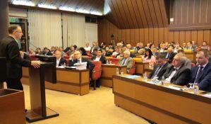 Bojkota sednice Skupštine Novog Sada najverovatnije neće biti