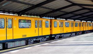 Nemačka isplatila putnicima više od 53 miliona evra zbog kašnjenja vozova
