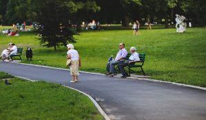 Predavanje o starenju i ljudskim pravima u sredu u