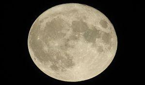 Mesec večeras najveći i najsvetliji u 2019. godini